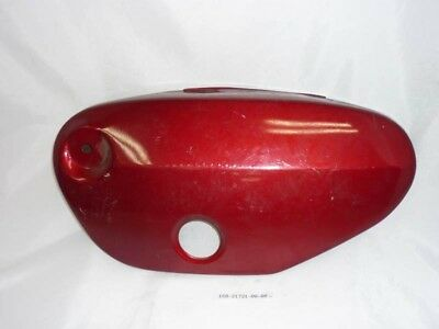 Yamaha Cover, side 2 fits YR2 1968 - Red