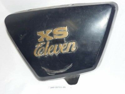 Yamaha Cover, side 1 fits XS1100 1980