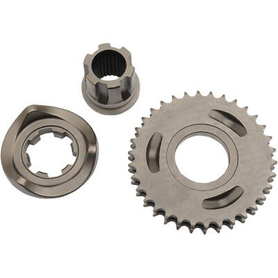Drag Specialties Compensator Sprocket Harley 07-08 Touring, 06-11 Softail, Dyna