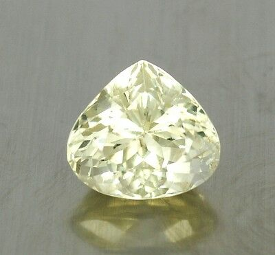 IF 12 Ct Top Quality Sparkling Color Sparkling Yellow Natural Kunzite