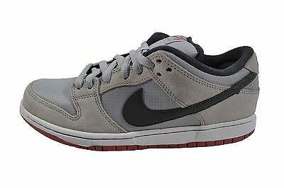 432915b826e0 Nike DUNK LOW PRO SB Wolf Grey Anthracite Athletic Discounted (232) Men s  Shoes