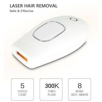 300000 flash professional permanent IPL epilator laser hair removal electric