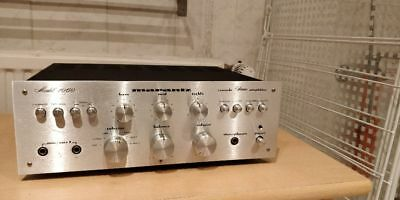 Marantz 1060 Stereo Integrated Amplifier (1971-78)