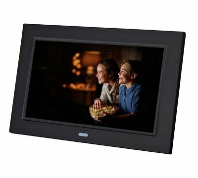 Bush 9 Inch Digital Picture Frame great xmas gift, FAST FREE POST!!