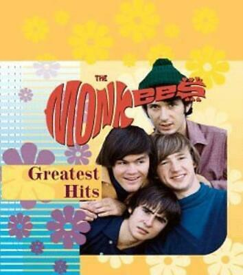 The Monkees - Greatest Hits [Deluxe Limited Edition] CD