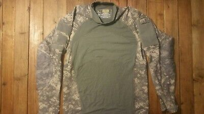 Massif US Army Flame Resistant Army Combat Shirt Large Multicam OCP OEF