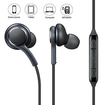 Universal 3.5mm Ear Buds IN-EAR Headphones Stereo Headset for Andorid Phones