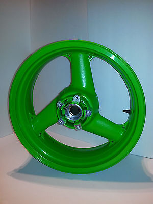 Kawasaki ZX 750 Ninja 2004 Rear Wheel