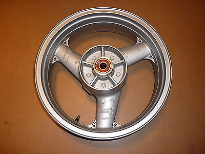 Kawasaki ZZR 1200 Rear Wheel