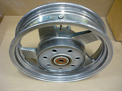 Kawasaki Nomad 1500 rear wheel