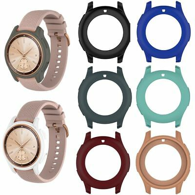 Smart Watch Protective Case Cover Frame for Samsung Galaxy Watch 42mm Protector