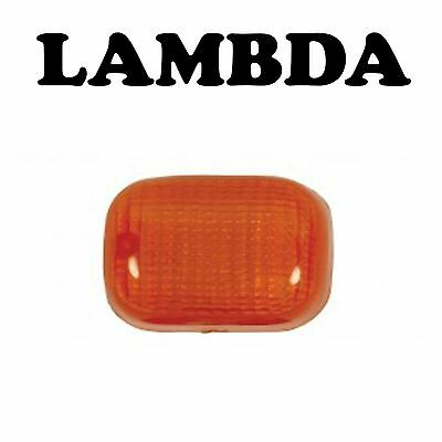 Indicator Lens for BMW F650 Funduro G650