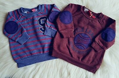 SPROUT - Size 0 jumpers x2