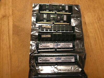 FPM PARITY 60NS SIMM 72-PIN 5V 32X36 2X128MB 256MB