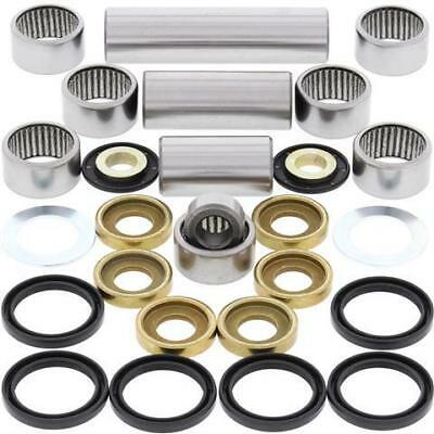 Honda CRF250R 2004 to 2009 Rear Suspension Linkage Bearing Kit, By AllBalls