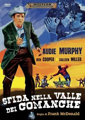 |8023562008552| Sfida Nella Valle Dei Comanche - Gunfight At Comanche Creek [DVD