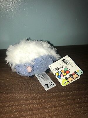 Disney Tsum Tsum The Lion Guard Bunga Rare Mini Soft Toy Plush Beanie King