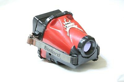Bullard Thermal Imaging Camera TIC T3MAX T3 Max Firefighting Search & Rescue