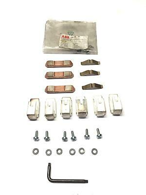 ABB Controls Main Contact Kit for EH150/175 SK 825 200-B NOS