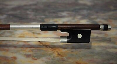 French Antique Cello Bow Full Size (4/4)