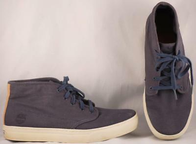 TIMBERLAND MENS 9.5 ADVENTURE 2.0 EARTHKEEPERS CUPSOLE