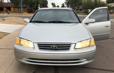 2000 Toyota Camry LE 2000 Toyota Camry LE