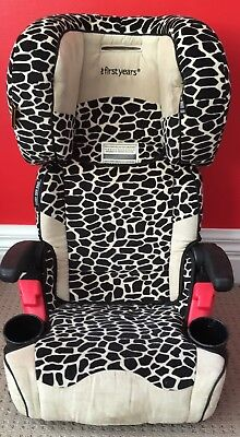 Child Car seat - The First Years by Tomy Australia - Model B550AU (1 of 2 avail)