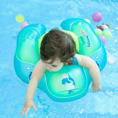 Baby Swimming Pool Water Float Inflatable Children Safety Ring Buoyancy Aid 77