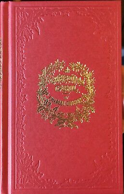 A Christmas carol by Charles Dickens - facsimile/reproduction