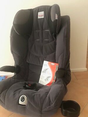 Britax Safe N Sound Maxi Rider AHR Car Booster Seat