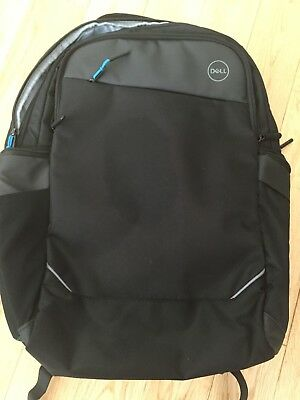 b4dc431f48e DELL PROFESSIONAL BACKPACK 15 460-BCFH PF-BP-BK-5-17 Suitable for upto  15.6