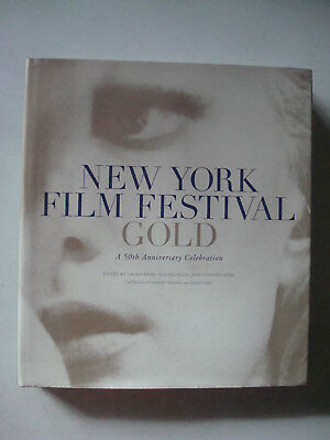 New York Film Festival Gold: A 50th Anniversary Celebration. Kobal Collection.