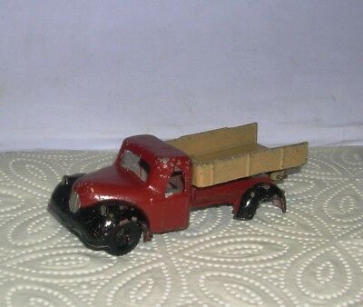 Charbens GB prewar chipped red Camion. G@@D! OFFERTA!