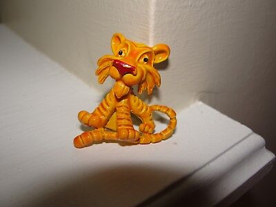 "Vintage Cute Gerry ""tiger"" Pin Brooch"
