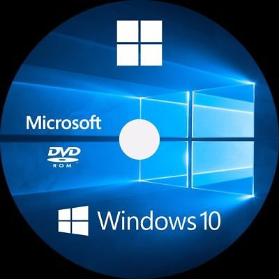 Windows 10 Professional 32 / 64 bit Key Download  Licence CODE