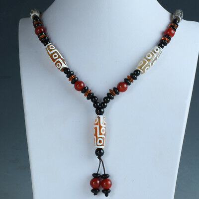 100% Natural Beads Handwork Exquisite Necklace RX047+a