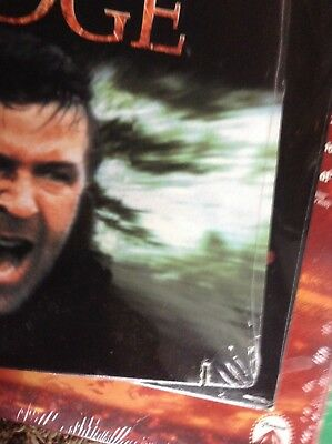 The Edge Laser Disc Widescreen Sealed