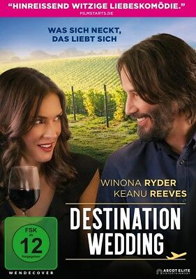 Victor Levin - Destination Wedding, 1 DVD