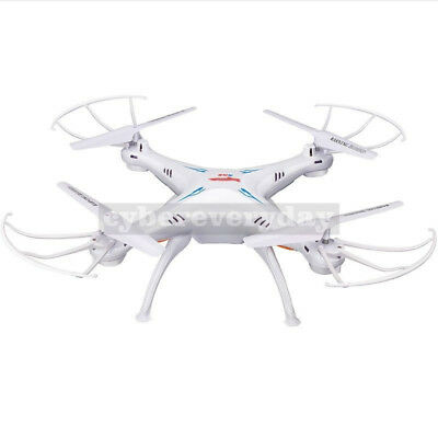 X5S RC Quadcopter Drone FPV 2.4G 4CH 6Axis + Remote Controller for DIY RC Drone