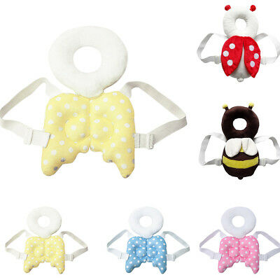 Baby Toddler Head Protection Pillow Drop Resistance Cushion Walker Safety Mats