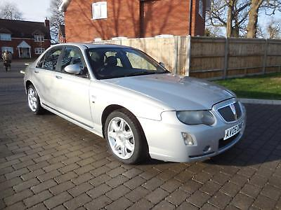 Rover 75 2.5 V6 auto Contemporary SE