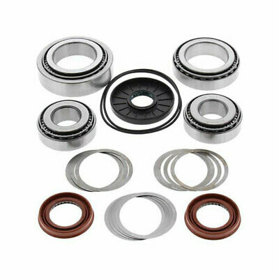 DIFF BRG/SEAL KIT RR POLARIS RZR 800 Built 1/01/10 after & 12/31/09 Before 2010