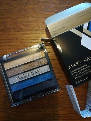 Mary Kay Eye Color Palette