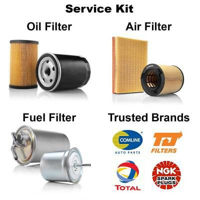 Filtro Olio Carburante Aria Kit Revisione A2/34052 - All Qualità con Logo