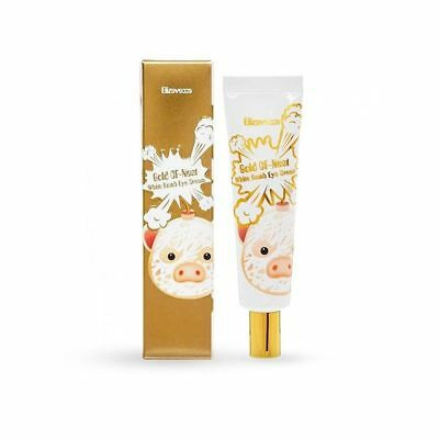 [Elizavecca] Gold CF- Nest White Bomb Eye Cream 30ml K-beauty