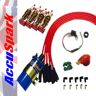 MGB and MGB GT  1974-1980  AccuSpark Electronic Ignition Performance module kit