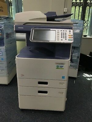 Toshiba e-studio 2050c Colour Photocopier/Printer