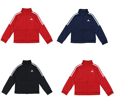 Adidas Youth Iconic Track Jacket