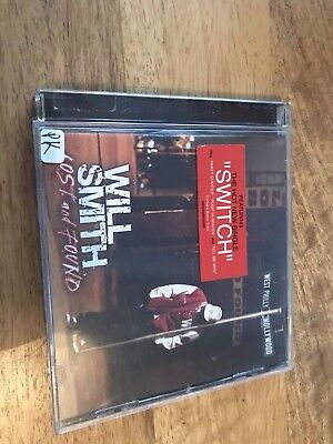 Will Smith - Lost and Found (2005) CD Album