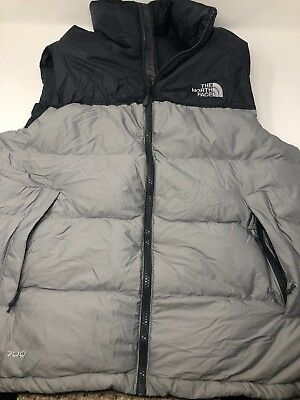 6a03c77fd757 THE NORTH FACE Men s International Collection IC Nuptse Vest 700 ...